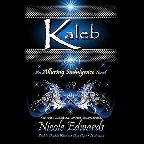 Kaleb: An Alluring Indulgence Novel, Book 1 Audiobook [Free Download by Trial] thumbnail