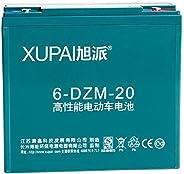 60V 20AH Sealed Lead Acid (SLA) eBike Battery/ebike Battery/e-Bike Battery/Electric Bike Battery/Electric Scoo