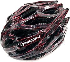 Casco Moon MV27 ROAD para bicicleta de montaña de BroLoyalty, para ...