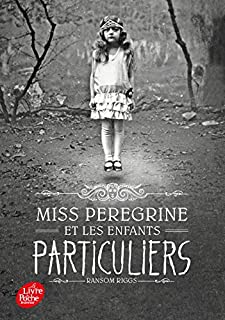 Miss Peregrine et les enfants particuliers 01, Riggs, Ransom