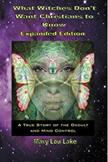 The water spirit kingdom debo daniel 9781508636892 amazon books what witches dont want christians to know expanded edition fandeluxe Images
