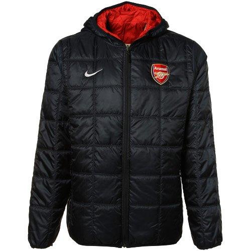 chaqueta arsenal nike 2010