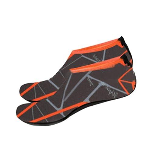 Amazon.com: Tímido Unisex zapatos de agua de secado rápido ...