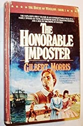 The Honorable Imposter (The House of Winslow #1)