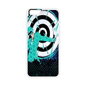 COOL Cover Case Volcom artwork Cell Phone case For iPhone 6 4.7 Inch WW1R02957