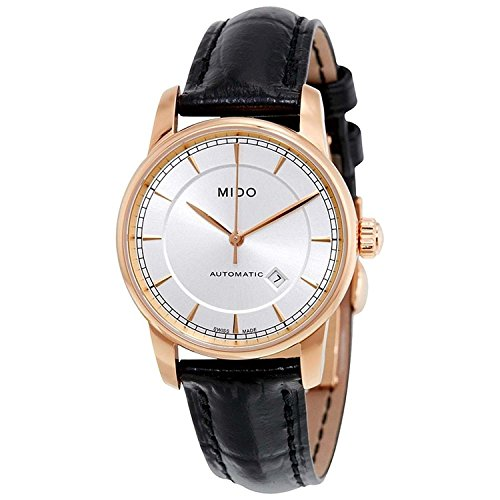 MIDO watch BARONCELLI M76003104 Ladies