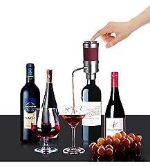 Electric Wine Aerator Dispenser