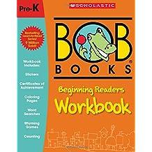 Beginning Readers Workbook (Bob Books)
