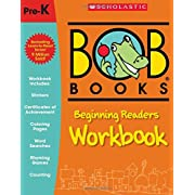 Beginning Readers Workbook (Bob Books)