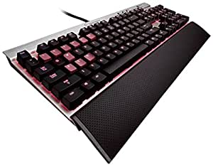 how to change corsair keyboard color k70