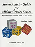 Middle Grades Math, Stephen Hake, 1565770285