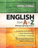 English from A to Z, Carolyn Judith Akinyi, 1438221436