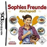 Sophies Freunde - Kochspaß
