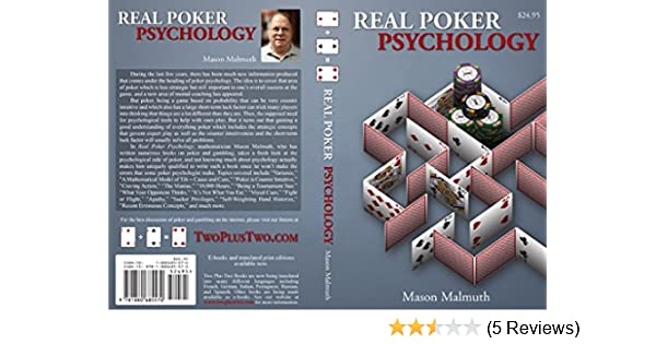 Real poker psychology reparation roulettes valise delsey