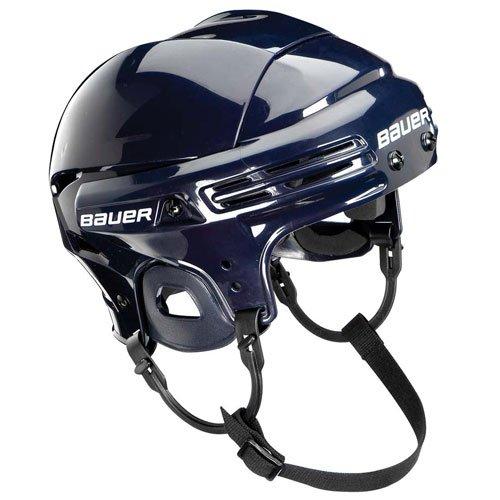 Bauer Erwachsene Helm 2100, Schwarz, L, 1036881