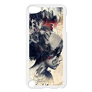 New Design Case for iPod touch5 w/ Dream Theory image at Hmh-xase (style 3)