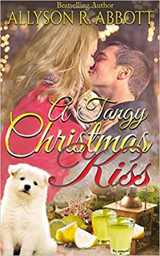 Christmas Kiss 2.Amazon Com A Tangy Christmas Kiss Volume 2 9781727177626