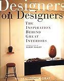 Designers on Designers, Susan Kimberly Gray, 0071421602