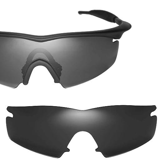 Amazon.com: Cofery Lenses for Oakley M Frame Strike-Multiple Options ...