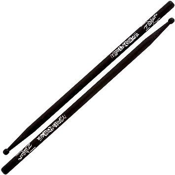 Zildjian Travis Barker Hickory Drumsticks ASTBLK Sticks Schlagzeug Stöcke