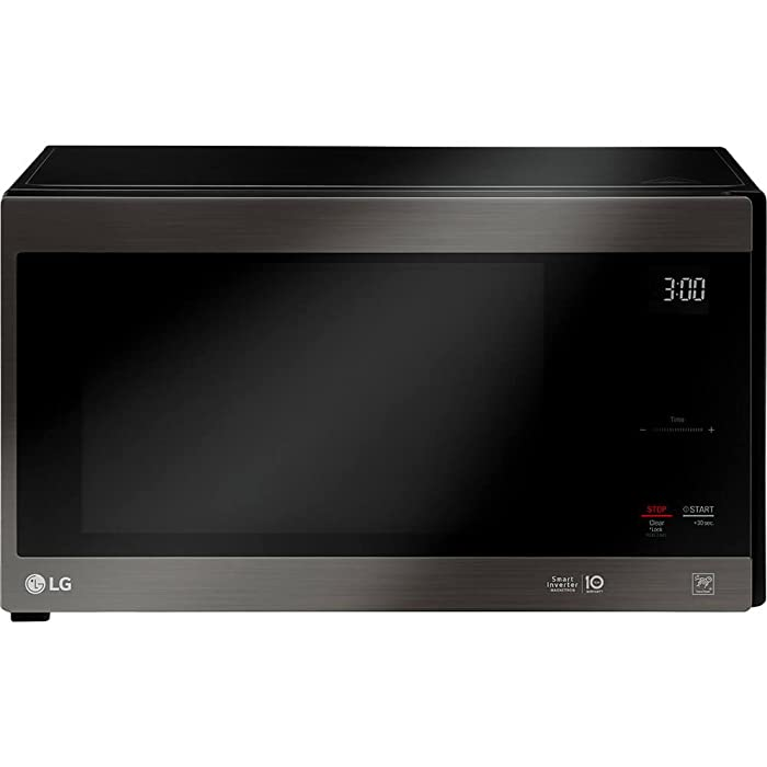 The Best Combination Microwave Convection Oven Countertop