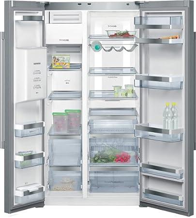 Siemens KA62DP91 frigorifero side-by-side: Amazon.it: Casa e cucina