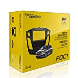 Maestro KIT-FOC1 Dash Kit and T-Harness for 2012