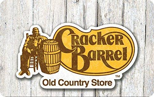 Cracker Barrel Gift Card