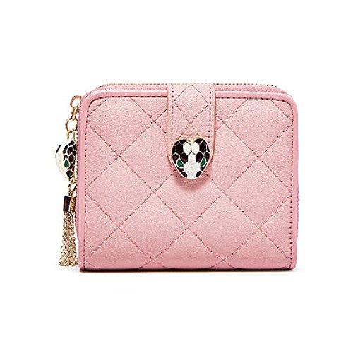 Fashion KYOKIM à Sac Portefeuille Multifonction Petit Pink Lady Mini Main Pxwxd6