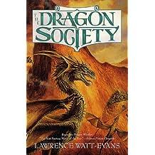 The Dragon Society (Obsidian Chronicles)
