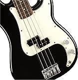 Fender Player Precision Electric Bass Guitar - Pau