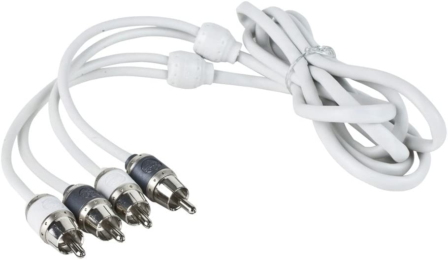 T-Spec V10RCA-102 2-Channel V-10 Series RCA Cable