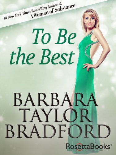 To Be the Best (Harte Family Saga Book ()