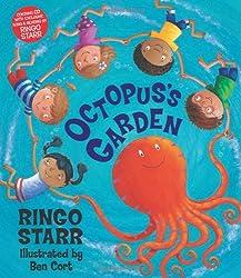 Octopus's Garden. Book + CD