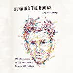 Running the Books: The Adventures of an Accidental Prison Librarian | Avi Steinberg