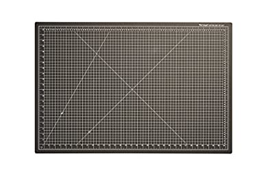 "Dahle Vantage Self-Healing Cutting Mat, 24""x36"""