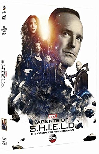MARVELS AGENTS OF SHIELD: SEASON 5