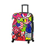Mia Toro International Love 24'' , International Love Print