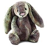 "Jellycat Woodland Babe Bunny, Huge - 20"""