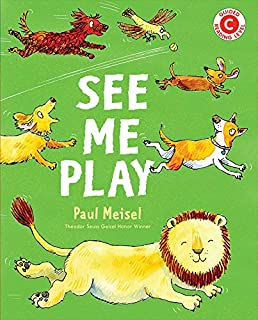 Book Cover: See Me Play