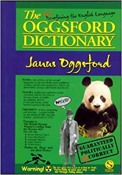 The Illustrated Oggsford Dictionary