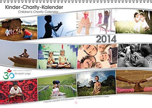 Kinder-Charity-Kalender 2014