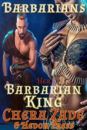 Her Barbarian King
