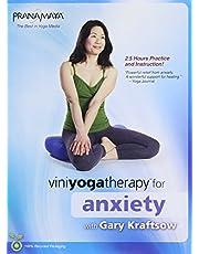 Sparen Sie auf Viniyoga Therapy DVD