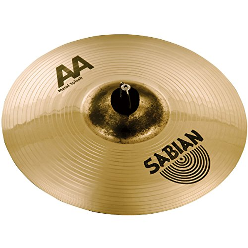 SABIAN AA 10`METAL-X SPLASH