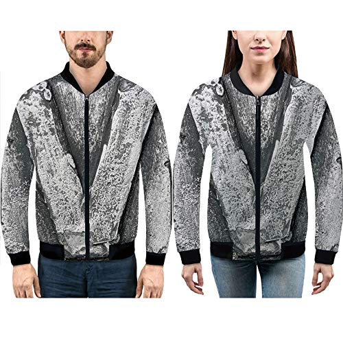 iPrint Boys and Girls Coat Lover Jacket Fashion