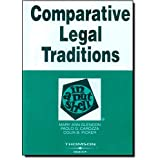Comparative Legal Traditions in a Nutshell (Nutshell Series) (In a Nutshell (West Publishing))