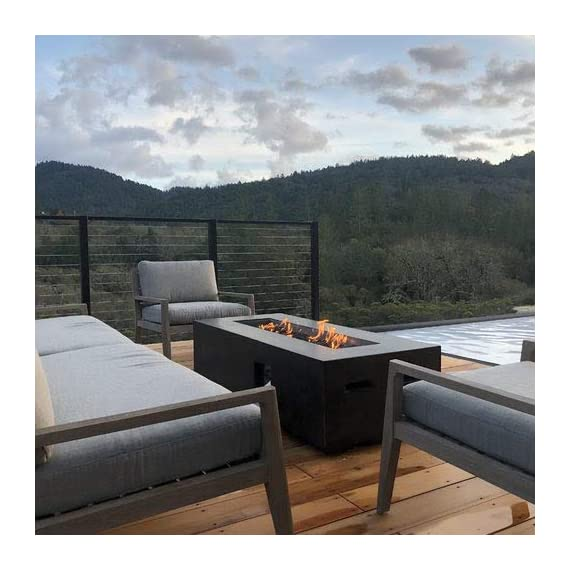 """Fire Pit 