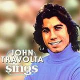 : John Travolta Sings