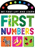 First Numbers, Tiger Tales, 1589256301